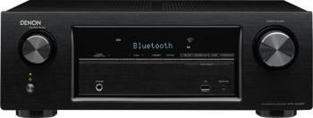 Amplificator Denon AVR-X520BT Receivere