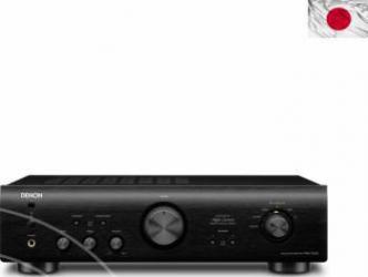 Amplificator Integrat Denon Pma-720ae 2.0 85w Negru Sisteme Audio