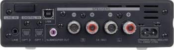 Amplificator Teac AI-101DA Receivere