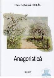 Anagoristica - Puiu Bobelica Cislau