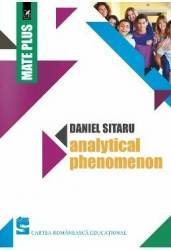 Analytical Phenomenon - Daniel Sitaru