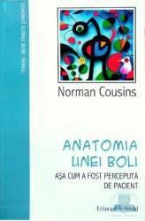 Anatomia unei boli - Norman Cousins