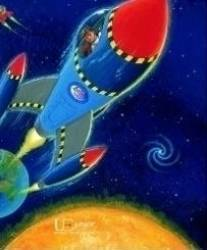 Andre zboara spre luna - Sylvia Englert Silvio Nevendorf