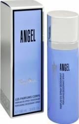 Angel by Thierry Mugler Femei 100ml Deodorant