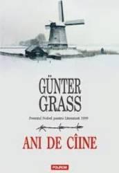Ani De Ciine - Gunter Grass