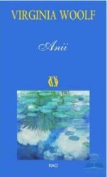 Anii - Virginia Woolf Carti