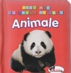 Animale - Sunt mic si vreau sa aflu