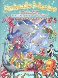 Animale marine Carti