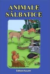 Animale salbatice - jetoane