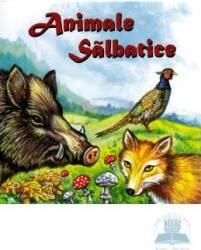 Animale salbatice pliant