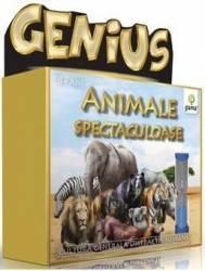 Animale spectaculoase 8 ani+ Carti