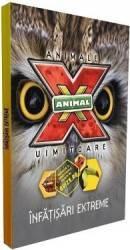 Animale uimitoare - Infatisari extreme Carti