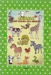 Animale. Versuri adunate rime minunate Carti