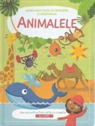 Animalele - Marea mea carte de intrebari si raspunsuri Carti