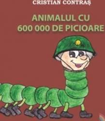 Animalul Cu 600000 De Picioare - Cristian Contras