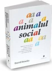 Animalul social - David Brooks