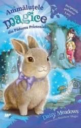 Animalute magice din Padurea Prieteniei 1 Peripetiile pufoasei Lucy - Daisy Meadows