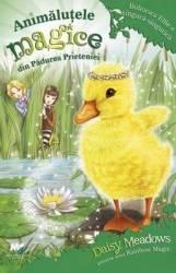 Animalute magice din Padurea Prieteniei 3 Bobocica Ellie e singura-singurica - Daisy Meadows