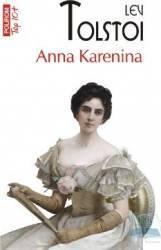 Anna Karenina - Lev Tolstoi Carti