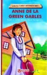Anne de la Green Gables - Lucy Maud Montgomery Carti