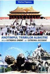 Anotimpul Trairilor Albastre - Viorica Popescu
