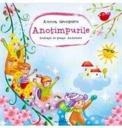 Anotimpurile - Aurora Georgescu