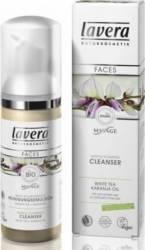 Demachiant Lavera Anti Aging Cleanser