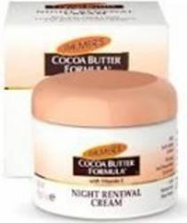 Crema de noapte Palmers Night Renewal Cream