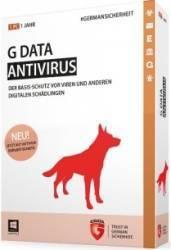 Antivirus G Data 2015 1PC 1An Licenta Reinnoire Electronica