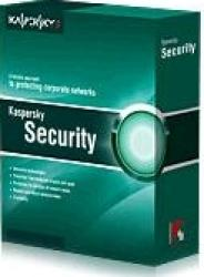 Antivirus Kaspersky Security for Mail Server 20 useri 1An Licenta Noua