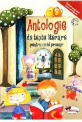 Antologie de texte literare pentru ciclul primar Carti