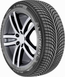 Anvelopa Iarna Michelin Latitude Alpin La2 255 55 R20 110V MS XL GRNX 3PMSF