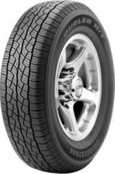 Anvelopa Vara Bridgestone Dueler Ht 687 235 55 R18 100H MS Anvelope