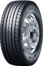 Anvelopa Vara Bridgestone 152148L M749z Tractiune 315 60 R22.5