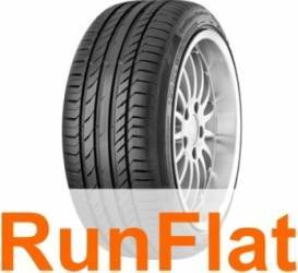 Anvelopa Vara Continental Sport Contact 5 255 55 R18 109H XL SSR RUN FLAT Anvelope