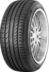 Anvelopa Vara Continental 91Y XL Sport Contact 3 Seal 235 35 R19