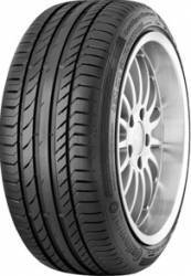 Anvelopa Vara Continental 95W Sport Contact 5 Ssr 225 50 R18