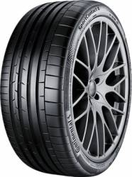 Anvelopa Vara Continental 95Y XL Sport Contact 6 245 35 R20 Anvelope