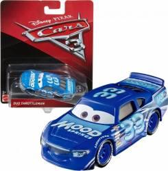 Masinuta Cars 3 , Dud Throttleman Jucarii