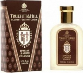 Apa de colonie Truefitt and Hill Spanish Leather Parfumuri de barbati