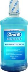 Apa de gura Oral B Pro-Expert 250ml Accesorii ingrijire dentara