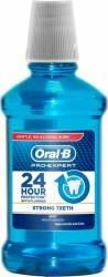 Apa de gura Oral B Pro-Expert Strong Teeth 250ml Accesorii ingrijire dentara