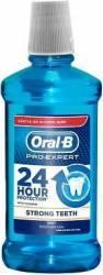 Apa de gura Oral B Pro-Expert Strong Teeth 500ml Accesorii ingrijire dentara