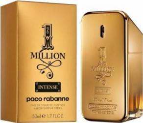 Apa de Parfum 1 Million Prive by Paco Rabanne Barbati 50ml Parfumuri de barbati