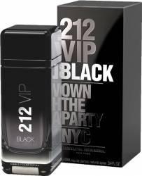Apa de parfum 212 VIP Black Men by Carolina Herrera Barbati 50ml Parfumuri de dama