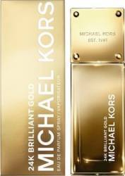 Apa de Parfum 24K Brilliant Gold by Michael Kors Femei 50ml Parfumuri de dama