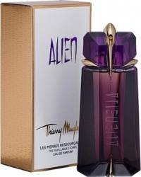 Apa De Parfum Alien Refillable By Thierry Mugler Femei 90ml