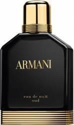 Apa De Parfum Eau De Nuit Oud by Giorgio Armani Barbati 100ml