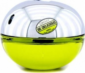 Apa de Parfum Be Delicious by DKNY Femei 50ml