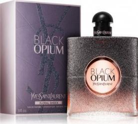 Magazin Online Parfum Black Opium Ieftin Parfumuri De Dama Femei